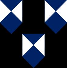 Distinctive emblem for cultural property under special protection