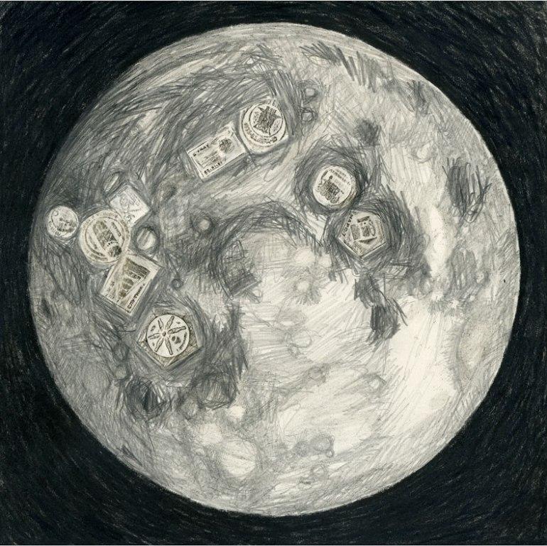 20114 Mond Silvia Lorenz